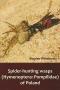SPIDER-HUNTING WASPS OF POLAND HYMENOPTERA: POMPILIDAE