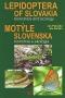 LEPIDOPTERA OF SLOVAKIA BIONOMICS AND ECOLOGY