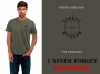 T-SHIRT INSECT HUNTER
